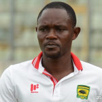 Kotoko assistant coach Godwin Ablordey demoted to Team Manager role as changes hit the technical team