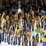 Yes we did it, Kwadwo Asamoah tweets after Juventus Coppa Italia triumph