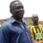 Nkoranza Warriors appoint Frimpong Manso as new head coach