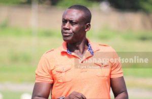 'I never asked Kotoko Management to sack Michael Osei' says Coach Lugarosic