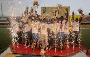 New Edubiase owner Abdul Salam confident of upsetting Medeama in the MTN FA Cup