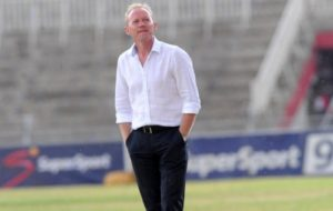 Hearts Coach Frank Nuttal unhappy with performance against Kotoku Royals despite win