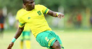 'Dwarfs will not sell Nicholas Gyan to any local club' - Team PRO Paul Djanie