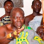 Kotoko owner Otumfuo Osei Tutu II celebrates birthday today
