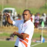 2018 CAF CONFED. CUP: Steve Pollack praises commitment and attitude of players ahead of CARA clash