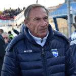 Pescara coach Zeman reckons Muntari shouldn't have left the pitch