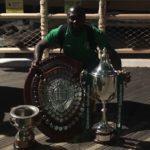 Rahim Ayew wins Gibraltar Cup with FC Europa