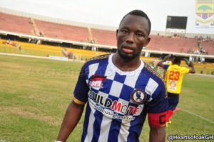 Berekum Chelsea talisman Saddick Adams affirms holding 'advanced' talks with Kotoko over possible move