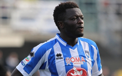 Sorry Muntari, forget Kaizer Chiefs and look elsewhere