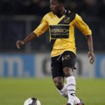 Video: Thomas Agyepong scores a stunner as second-tier NAC Breda secure playoffs spot for Eredivisie