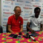 WAFA coach Rasmussen brushes off title contenders tag