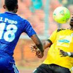 Asante Kotoko trio join Ashantigold on loan
