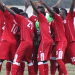 Match Report: Inter Allies 3-0 Bolga All Stars
