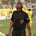 Referee Yao Ametepe handed massive 8-match ban for denying Hearts a penalty