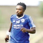 Berekum Chelsea hail NASCO Player of the Month