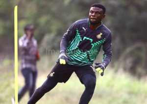 Fatawu Dauda has confidence in Paintsil's coaching career