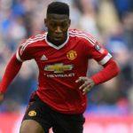 Timothy Fosu-Mensah hoping for starting spot in Europa League final