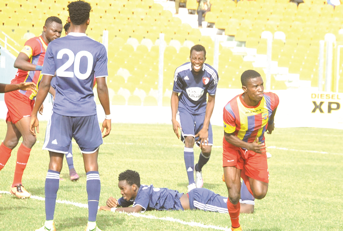 Kwesi Appiah assures home-based players of Black Stars call-up