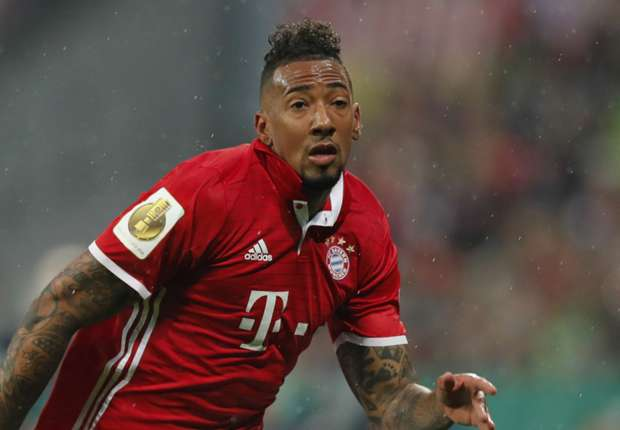 I stayed in Bayern because of Hansi Flick- Jerome Boateng