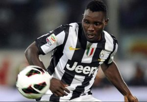 Juventus star Kwadwo Asamoah expects tough game in Champions League final