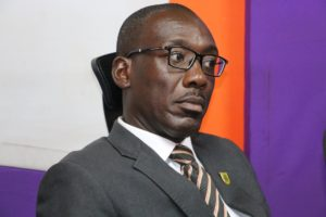 Management can't be blamed for the team's poor performance - Kotoko legal head Yaw Boafo