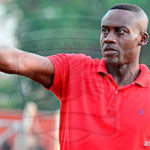 Coach Michael Osei on the verge of joining Liberty Professionals