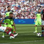 Andre Ayew edges ahead in West Ham Miss of the Year award
