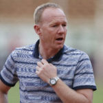 Frank Nuttall will not be compensated - Hackman Aidoo
