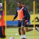 Kevin Prince Boateng could miss Las Palmas game with Barcelona