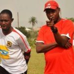 Former Kotoko team manager warns incoming coach Steve Pollack