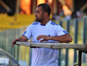 Berekum Chelsea coach Steve Pollack denies Kotoko talks