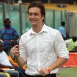 Asante Kotoko in talks with Great Olympics coach Tom Strand to take over the club- Report