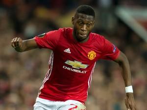 Besiktas makes offer for defender Timothy Fosu-Mensah