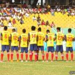 "Hearts of Oak sorry for ""shameful defeat"" to WAFA"
