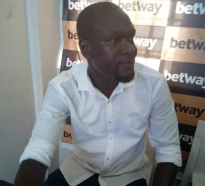 Ashantigold Coach C.K Akunor proud of player's performance against Hearts