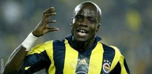 Ex-Ghana captain Stephen Appiah insists a gift of 200k Euros prevented him from joining Everton