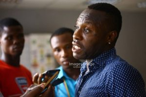 Olympic Chief Oloboi Commodore insists Coach Attram has vacated his position