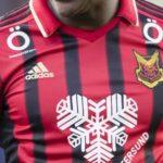 Exclusive: Ghanaian  midfielder Frank Ahrlin on trials at Swedish side Östersund FK