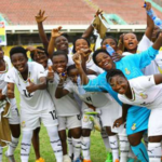Black Queens depart for Ivory Coast for WAFU Zone B Women's Nations Cup