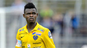 Ghana's highest scorer in Europe Godsway Donyoh ignored for Ethiopia game
