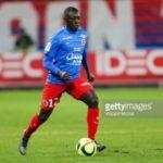 Sowah Appiah starts pre season with Anderlecht