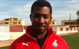 Medical Specialist Dr. Prince Pamboe worried over state of player health in the Ghana Premier League