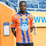 REPORTS: Beşiktas, Wolves among four clubs in race to sign Ghana winger Edwin Gyasi