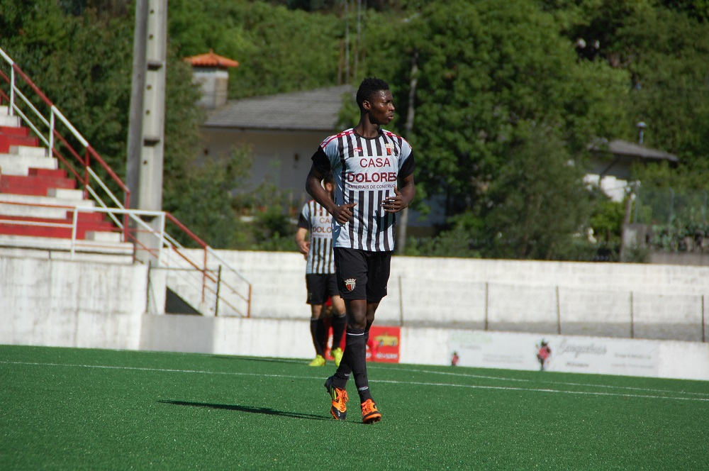 Portugal: Emmanuel Hackman plays full throttle as Portimonense clinches victory over Famalicao