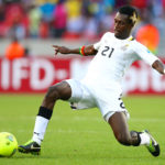 Black Stars to open camp on Monday without Ati Zigi and John Boye