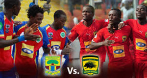 Kotoko to play Hearts in President Cup