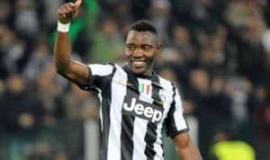 Ghana FA wishes Kwadwo Asamoah luck ahead of UCL final