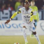 Kennedy Boateng joins Austrian side SV Ried on loan
