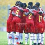 Local Black Stars beat Inter Allies 3-1 in warm-up game