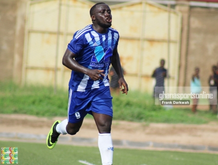 Abel Manomey disclosed why he joined Dreams FC